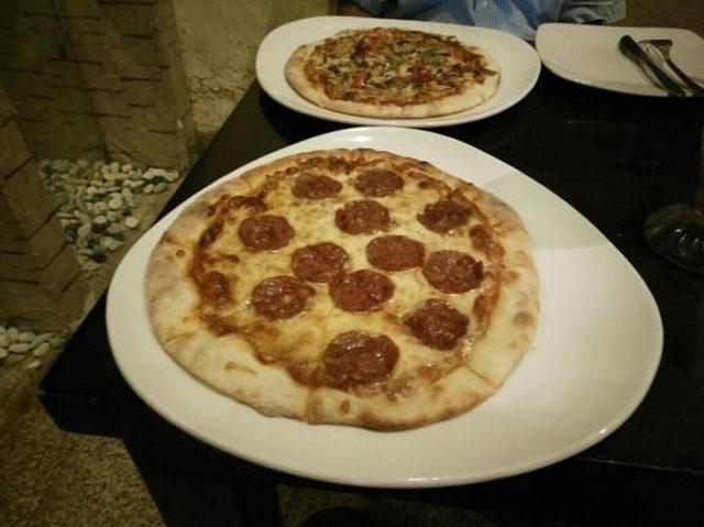 Magic Pan Pizzera
