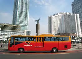 Lowongan Kerja Transportasi Daerah Kota Jakarta Busway