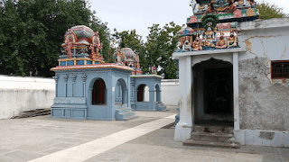 chandra temple(moon)