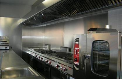 Hình Ảnh Bếp Công Nghiệp Giang Sơn ~ Bếp Nướng Than Hoa Không Khói | Chụp  Hút Khói Bếp Nướng Tại Bàn