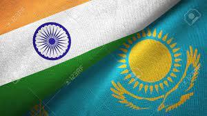 দ্বিপাক্ষিক আলোচনা করতে ভারতে আসছেন কাজাখস্তানের প্রতিরক্ষা মন্ত্রী