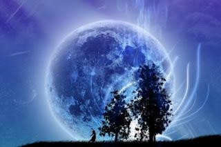 moon china