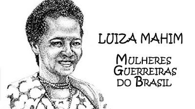 Luiza Mahin