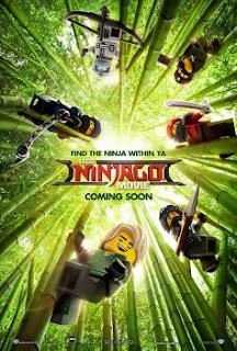 Baixar LEGO Ninjago O Filme Torrent Dublado