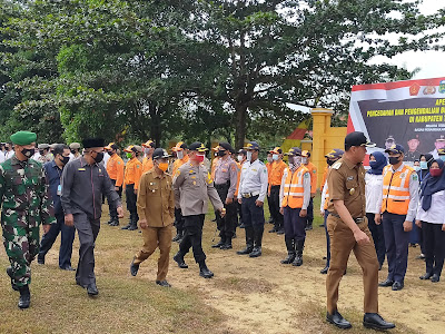Jadi Irup Karhutlah, Sukandar Ingatkan Perusahaan Jaga Lahan Konsesi