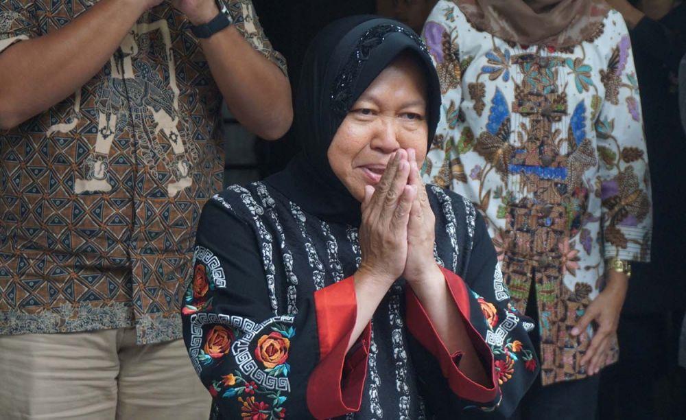 Yakin Jokowi Bakal Panggil Mensos, Guru Besar Ilmu Politik: Risma Terlalu Sering Caper ke Megawati