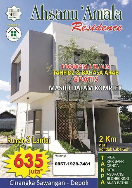 Ahsanu Amala Residence