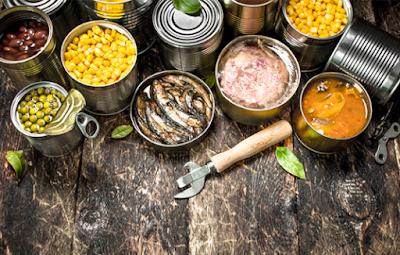7 Dampak Buruk dari Makanan Olahan