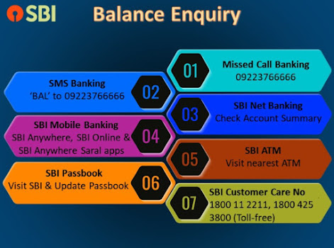 Sbi mobile banking number