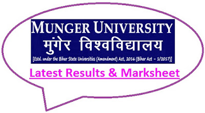 Munger University Results 2020