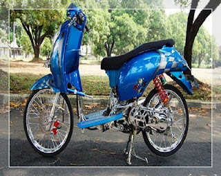 modifikasi scoopy fi thailook modifikasi scoopy velg 14