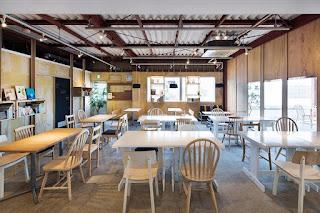 Tips Desain Cafe Untuk Kamu Yang Akan Memulai Bisnis Cafe
