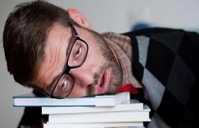 Cara Mencegah Rasa Ngantuk Ketika Pelajaran di Sekolah