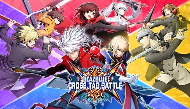 BlazBlue: Cross Tag Battle (Switch) revela mais personagens do DLC