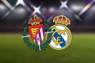 Реал Мадрид - Вальядолид смотреть онлайн бесплатно 26 января 2020 прямая трансляция в 23:00 МСК.