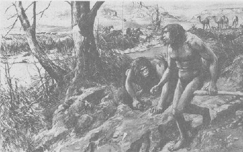 Nebraska Man - A Creationist Hoax