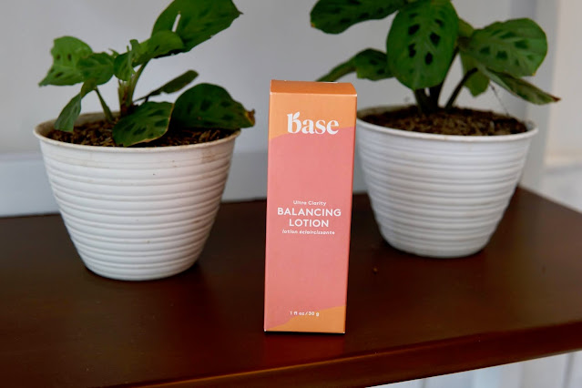BASE IT'S MY BASE SKINCARE