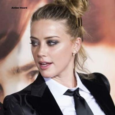 Amber Heard height