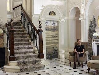 the goring london lobby 5 star