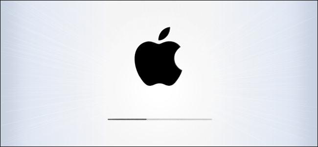 باد و iPhone OS تحديث الشاشة البطل