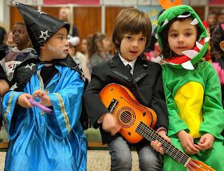 Carnaval 2020 Infantil 4 Años