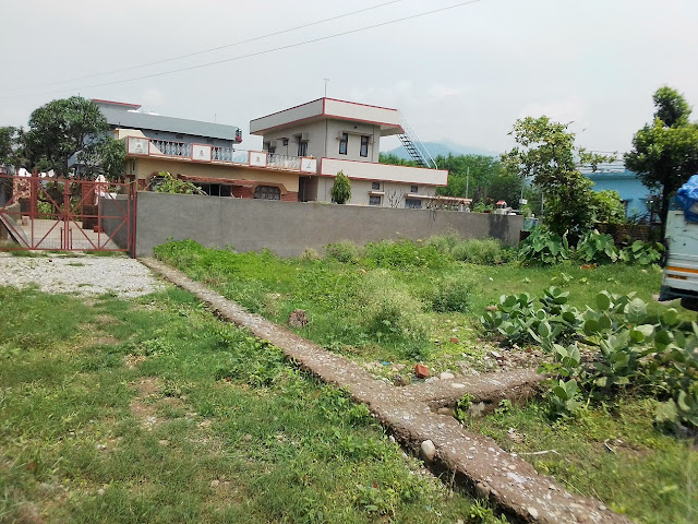 1500Sq.ft(166.66Sq.yd) Plot for Sale in Padampur, Kotdwara Pauri Garhwal,Uttarakhand