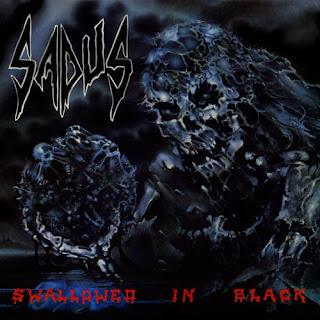 """Sadus - """"Swallowed in Black"""""""