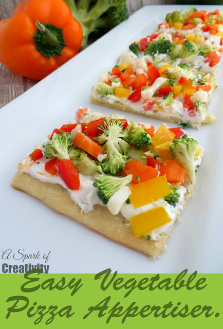 Delicious easy vegetable recipe for your kids.