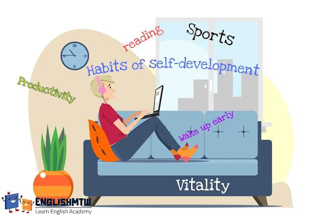 إليك أهم أسرار وعادات تطوير الذات وبناء الثقة بالنفس
