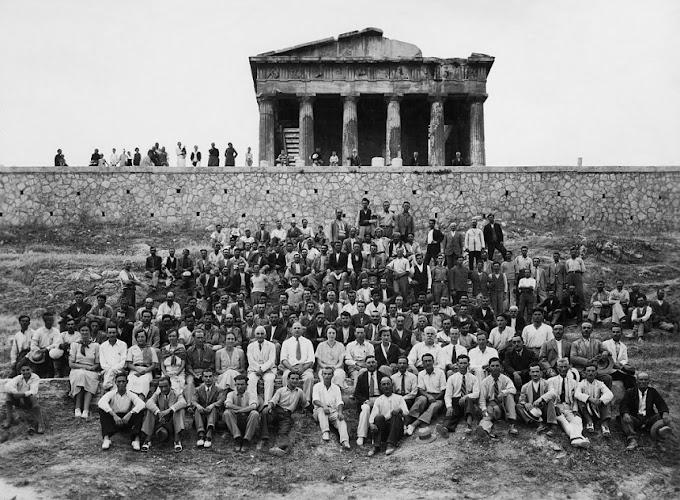 Η συναρπαστική ιστορία των ανασκαφών στην Αρχαία Αγορά της πόλεως των Αθηνών