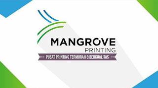 Lowongan Kerja Jogja Staff Layouter/Desain Mangrove Printing Jogja