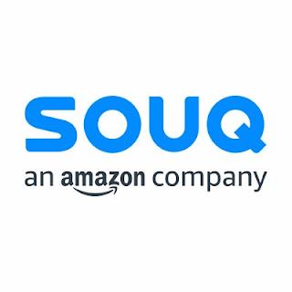 Souq.com an Amazon  وظائف