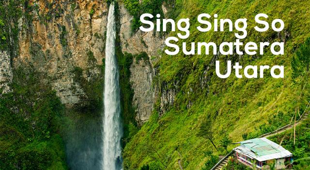 Lirik Lagu Sing Sing So - Sumatera Utara