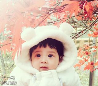 gambar baby adam rayyan park