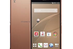 Cara Flashing Sony Xperia Z3 Docomo (SO-01G)