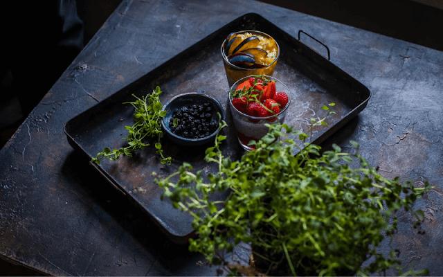 herbal turunkan kolesterol