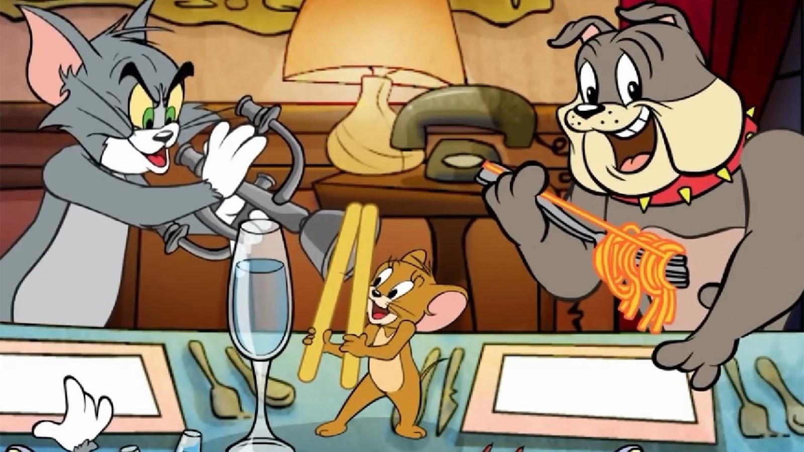 Download Kartun Anak Tom And Jerry Episode Terlengkap