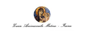 """Al via il Progetto """"Diocesi di Matera-Irsina Immersiva"""""""