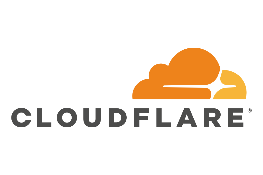 Logo Cloudflare Vector Format CDR, PNG