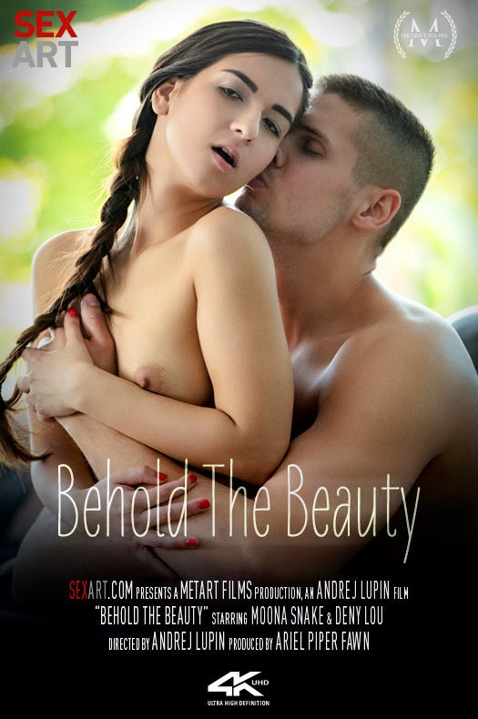 [SexArt] Moona Snake - Behold The Beauty sexy girls image jav