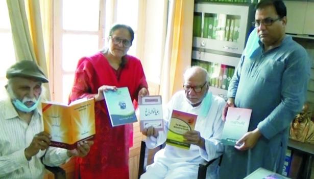 Khuda Bakhsh Oriental Public Library Patna books on gandhi jayanthi