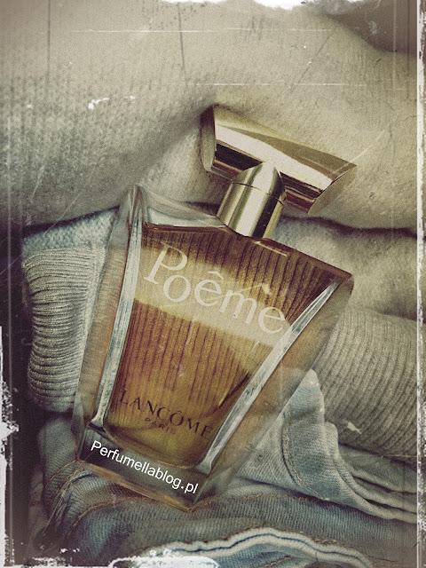najpiękniejsze perfumy na jesień