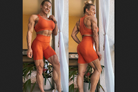 Muscle Building, Female Muscle Growth (Part 2)