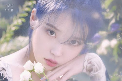 [Mini Album] IU - Love poem