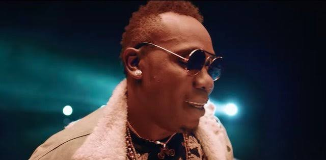 Duncan Mighty Arrested For Fraud In Imo State and Not Kidnapping .