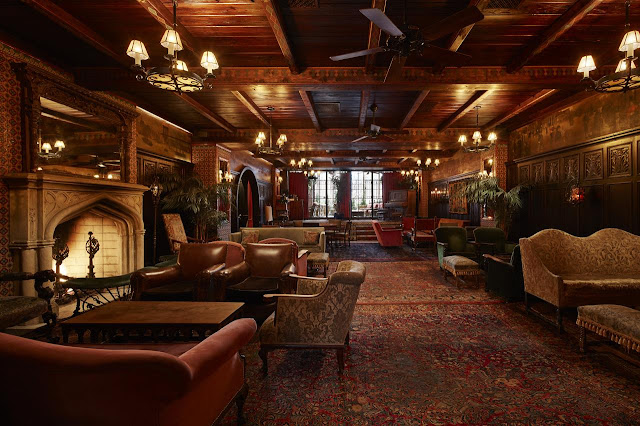 The Bowery Hotel New York