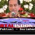 Terkait Penghadangan Gerakan #GantiPresiden,Presiden RI Joko Widodo Angkat Bicara