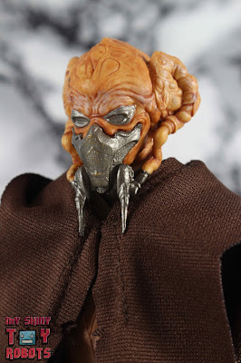 Star Wars Black Series Plo Koon 01