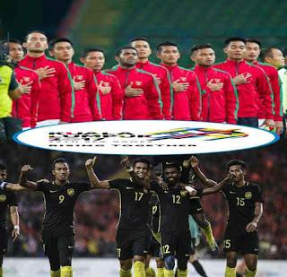 Laga Uji Coba U-19 Indonesia Versus Thailand