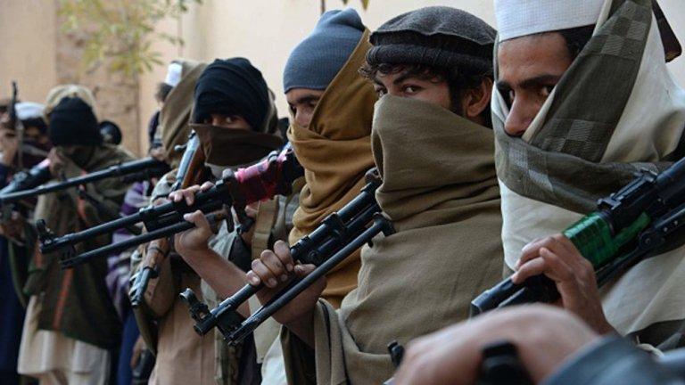 Musuh Bebuyutan Israel Bahagia Taliban Akhirnya Kuasai Afghanistan: Ini Awal Mula Kehancuran...